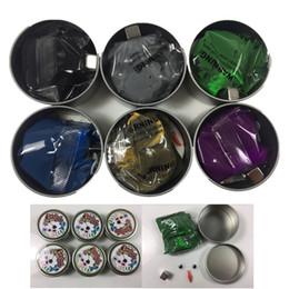 contatos da bateria Desconto Lama diy borracha magnética lama forte ímã massinha enlameado argila magnética kid educação toy jogos para crianças frete grátis