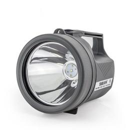 Wholesale Portable Gas Lanterns - Outdoor 5W LED Portable Lanterns Anti-explosion Light Super Brightness LED Waterproof Lighting Gas station Lighting Fixture