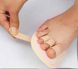 Бесплатная доставка нога колодки с коррекцией перекрытия вальгусной деформации ног молотком палец коррекция носок колодки от