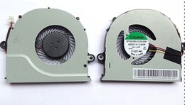 Wholesale Acer V3 571 - New Laptop cpu cooling fan for ACER E5-571G E5-571 E5-471G E5-471 V3-572G fan