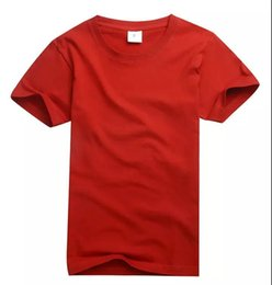 Wholesale Blue Red T Shirt - 2017 new men's short sleeve T-shirt outdoor sports fast-drying