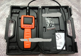 Inspección de herramientas online-Video Inspection Borescope Endoscope Pipe 8 2mm Camera Snake Scope Tool Box