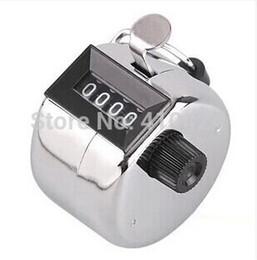 T-8032 Ручной счетчик подсчета regist с металлическим нижним регистром четырехзначный дисплей порядка$18no трек от Поставщики x гольф