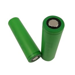La meilleure qualité 100% d'origine Sony VTC5 18650 Batteries Lithium Authentique HG2 25R 18650 batterie pour cigarette électronique mod e cig 3.7 V 2600 mAh ? partir de fabricateur