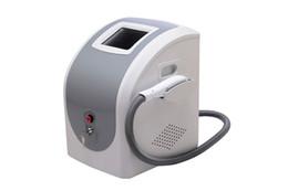 Wholesale Ipl Beauty Machine Salon - IPL Hair Removal Skin Rejuvenation Salon Beauty Machine Vascular Acne Freckle CE