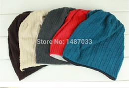 Wholesale Korea Glove Wholesale - Wholesale-2015 Korea double cap Warm Winter wemen hats set of head cap grils cap free shipping