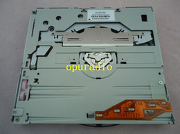 Wholesale Radio Nav - Original brand new UCZ CD DVD loader sat nav mechanism 039-3163-20 for Nisun Infeiniti G37 car satellite radio navigation HDD car dvd