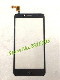 En gros- Brand New Écran Tactile Pour Alcatel One Touch POP3 5.5 4G OT5054 5054 5054D Pixi3 5.5 OT5054 Écran Tactile Digitizer Capteur ? partir de fabricateur