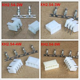 Wholesale Angle Plug Electrical - https:  www.aliexpress.com item 50set-lot-XH2-54-2-3-4-5-6W-XH2-54-connector-right-angle-2-54mm 32787397442.html?spm=2114.12010108.1000023.1