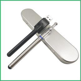 Tanque delgado del cigarrillo online-Ce3 Atomizador con BUD Touch Batería 510 E Cigarrillos Pluma Atomizador Tanque BUD Touch bud touch delgado