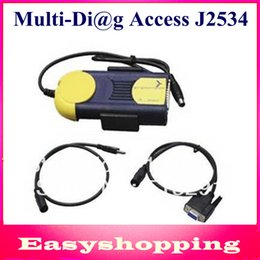 Wholesale Access Multidiag - Wholesale-Professional diagnostic tool Multi-Diag Access J2534 v2013.02 actia multi diag,Multi-Di@g Access J2534 Pass-Thru actia multidiag