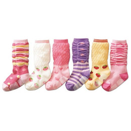 Wholesale China Children Wear - Wholesale-FREE SHIPPING CHINA WHOLESALE!BABY SOFT COTTON SOCKS,1-3YEARS,20PAIRS PER LOT,CHILDREN CARTOON COTTON SOCKS,BABY GIRLS WEAR