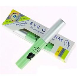 Wholesale Eye Doubling Glue - 960pcs Marie Beauty Eye Charm 7ml Makeup Glue for False Eyelash Double Eyelid Lash Glue free shipping