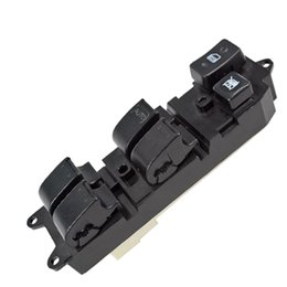 Wholesale Electric Window Car - Car Power Window Control Switch Electric for Lexus LX450 Land Cruiser 4Runner part number 84820-35010