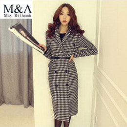 Where to Buy Ladies Trench Dress Coats Online? Buy Designing Dress ...