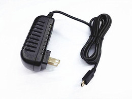 """Wholesale Hp Ac Adapter Charger - 5V 2A High Power AC Adapter Home Wall Charger for HP TouchPad 9.7"""" Wi-Fi Tablet"""