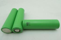 2019 li 3.7v comprimido DHL VTC4 2100 mah 18650 baterias li-ion 18650 bateria para sony vct3 vtc4 vtc5 3.6 V 30A bateria UPS / TNT / Fedex Frete grátis