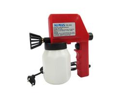 Wholesale Lvlp Gun - PG-350 Paint Spray Gun PG-350 600ml 220V DIY electric spray gun Paint spray gun