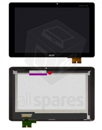 Wholesale Display Acer Tablet - Wholesale-Full LCD Display + Touch screen for Acer Iconia Tab A510, Iconia Tab A511 Tablets