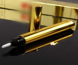 Wholesale Face Pencils - Wholesale- New Makeup Highlight Contour Cream Stick Concealer Pen Concealer Bronzer 3D Foundation Face Concealer Maquiagem