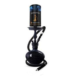 caja mod rda kit Rebajas 2017 Kangerm Electronic glass 100 w hookah shisha cabeza al fakher tabaco vaporizador pluma 100 W Narguile e hookah vaporizador cabeza