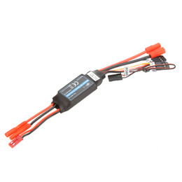 Wholesale Cp 24 - Original Walkera Master CP 6CH 3D Helicopter Part Speed Controller ESC HM-Master CP-Z-24 order<$18no track