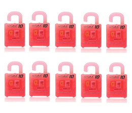 Wholesale Wholesale Iphone 5c Sprint - Original R-SIM 10 For iphone 6 6plus 5S 4S 5C rsim 10 iphone Cell phones Unlocking Card Unlock r sim Card iOS6. X-8.X Support Sprint AT&T T-
