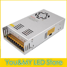 Wholesale Switching Power Supply 15a - Edison2011 Adapter for DC 12V 5A 10A 15A 20A 30ALED Power Supply Charger for LED Ligh
