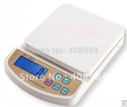 Wholesale Promotion Test - 10KG 1g Precision Digital Kitchen Weighing Scale with LCD Screen factory price promotion