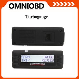 Wholesale Top Rated Scan Tool - Top Rated Superior Quality Newest TurboGauge IV Auto Computer Scan Tool Digital Gauge 4 in 1 Free Shipping