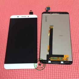 Canada Vente en gros - 100% de garantie de travail LCD Display X600 avec Digitizer Assemblée pour Letv Le1 le One Mobile Repair Parts supplier warranty parts Offre