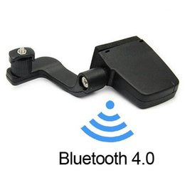 Wholesale Bike Energy - Outdoor Sport bike computer Bluetooth 4.0 Low Energy Speed Cadence Sensor Bike Bicycle Fitness for iphone & Android ZM00070