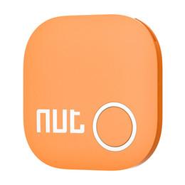 Wholesale Ipad Keys - Smart Tag Nut 2 Activity Tracker Bluetooth Mini Finder for Lacating Kids Pet Key Wallet Alarm Locator for Android iOS Smartphone iPad 5pcs