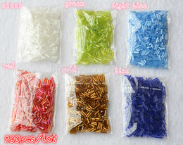 Wholesale Glass Beads For Sewing - free shippment!fashion glass crystal sew on seed beads for diy craft clothing decoration,500pcs lot