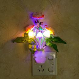 Grenade LED Dimming Night Light 7 couleurs changeant le contrôle de la lumière Home Wall Decor cadeau ? partir de fabricateur