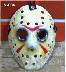 Wholesale Men Masks For Sale - Hot sale Freddy VS Jason Mask Party Masks White Erythema free shipping