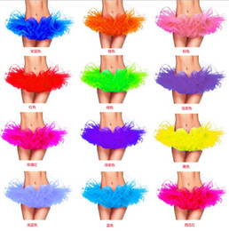 adult green tutus 2018 - 2017 Europe and the United States Short-skirt tutu skirts in summer Adult sexy skirt wholesale