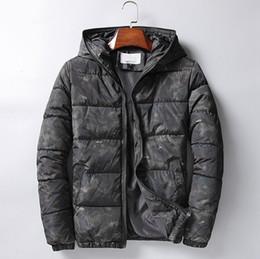 Wholesale Yellow Denim Jacket Men - Have LOGO!! new Fashion Hot sale Newest Design Men Down Jacket Men's Winter Overcoat Outdoor Coats Clothes jaqueta. #2544