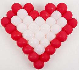 60 cm grade em forma de coração balão de modelagem diy decorações de casamento decoração de casamento de aniversário romance atmosfera frete grátis fd02 de Fornecedores de coador de coquetel