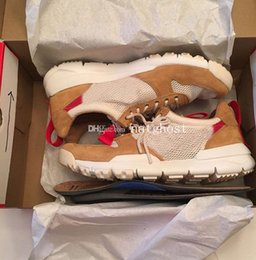 Wholesale Canvas Fabric Yard - 2017 Tom Sachs x Craft Mars Yard TS NASA 2.0 Tom Sachs x Craft Mars Yard TS NASA 2.0 Men's Running Shoes