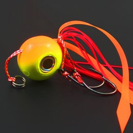 Canada 5pcs 80g Jigs Lead Head Hook Leurres Appâts Métalliques Leurre De Pêche 3D Yeux Crochets De Pêche Fishhooks Artificielle Pesca Tackle Accessoires cheap fishing lure jig lead head hooks Offre