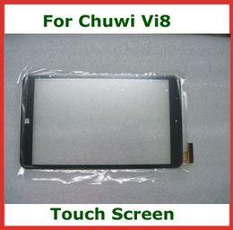2019 mini obiettivo ipad Sostituzione Touch Screen capacitivo FPC-FC80J107 Pannello digitalizzatore per Chuwi Vi8 Onda V820W Tablet PC