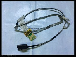 Wholesale Dv7 Cable - Original new For HP Pavilion DV7-4000 DV7-4280US laptop LX9 LCD cable DD0LX9LC000DD0 DD0LX9LC002