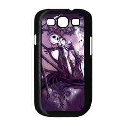 Wholesale Iphone 5c Christmas Case - The Nightmare Before Christmas case for iPhone 4s 5s 5c 6 6s Plus ipod touch 4 5 6 Samsung Galaxy s2 s3 s4 s5 mini s6 edge plus Note 2 3 4 5