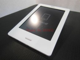 Wholesale Ebook Ink - The Best!! Original Kobo Touch N905 PDF eBook Reader 6 inch e-ink Infrared Touch screen WiFi 2GB electronic e-Book e reader