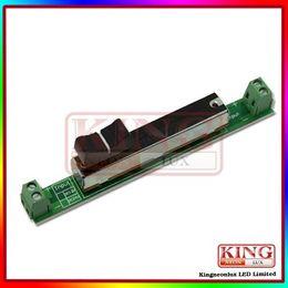 Wholesale Slide Dimmer Led - Wholesale-Free Shipping LED Sliding Type Dimmer DC5V, 12V, 24V; 5V:<20W 12V:<48W 24V:<96W