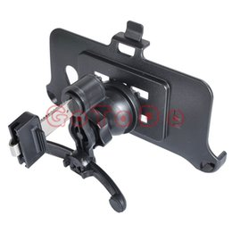 Wholesale New M7 One - Wholesale-New Car Air Vent 360 Rotation Mount Holder Crandle Stand For HTC One M7 (Free Shipping)