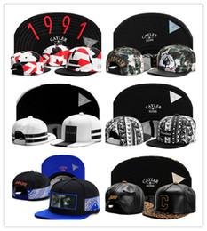 20706d1d313 2018 cayler sons brooklyn snapback New Fashion Cayler Sons Baseballmützen  Brooklyn Stickerei Hüte Snapback Caps einstellbare