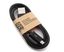 Wholesale Cheapest Prices - Wholesale Cheapest Price V8 Type C USB Cables Lightning 1M 3FT OA 2.6MM Charging Data Micro USB Cables Charging Data Sync Cords