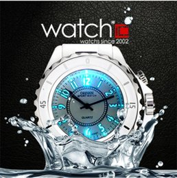 Wholesale Ladies Waterproof Sport Watches - OHSEN Fashion Womens Waterproof Sport Analog LED Backlight Ladies Wrist Watch